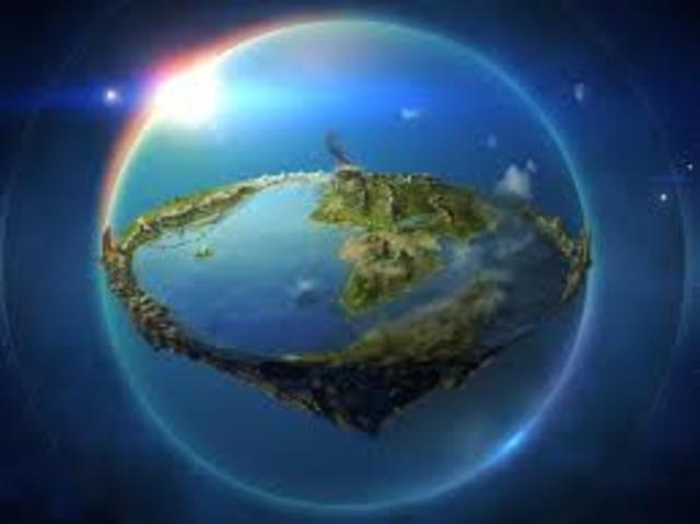 Precambrian: Begin 4.6 billion years ago