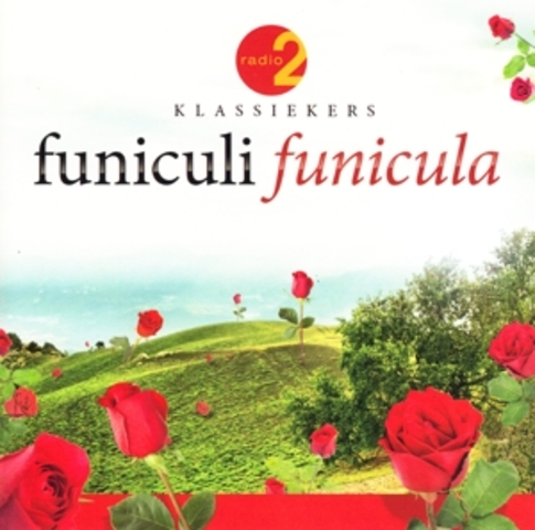 Start programma 'Funiculi Funicula'
