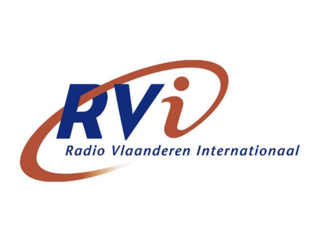 Oprichting 'Radio Vlaanderen-Internationaal'