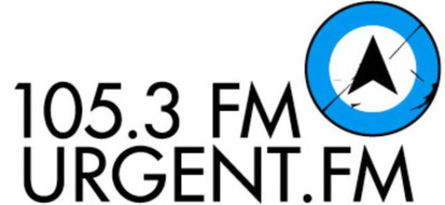 Oprichting lokale zender 'Urgent.fm'