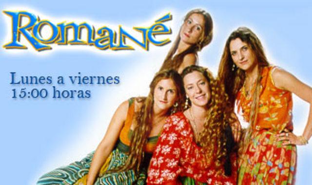 Romané