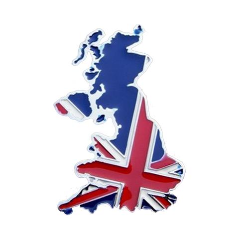 Orientación en Inglaterra
