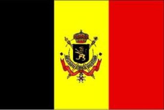 Bélgica se crea la Sociedad Belga de Paidotecnia