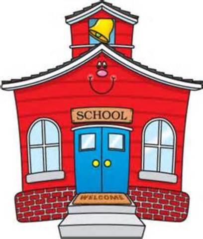 Centros Públicos se hacen Centros Escolares y Profesionales