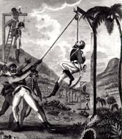 Haitain Revolution
