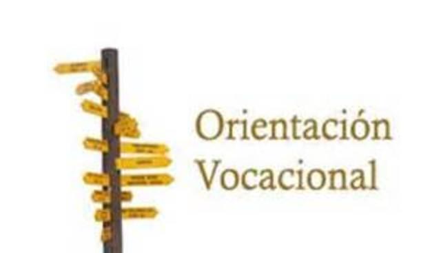 Servicio Nacional de Orientación Vocacional.