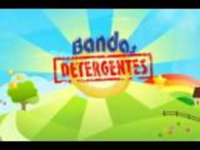 Bandas Detergentes