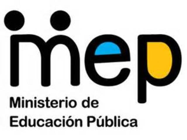Se crea el Departamento de Orientación en el Ministerio de Educación Pública