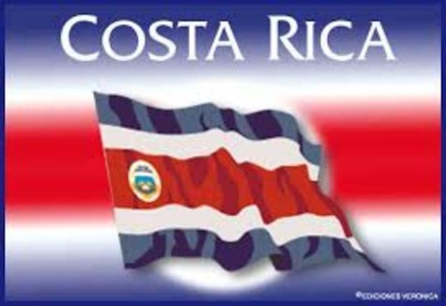 Nacimiento de la Orientación en Costa Rica