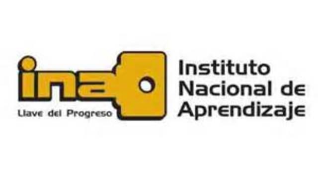 Creación del Departamento de Orientación en el Instituto Nacional de Aprendizaje (INA),