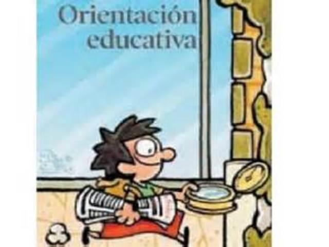 Bachillerato Universitario en Orientación Educativa