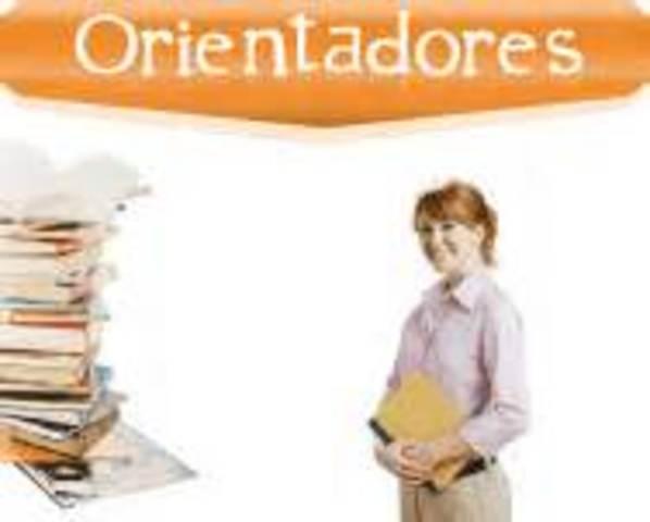 Colegios de Profesionales en Orientación