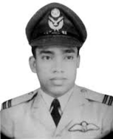 Bangladesh Liberation War: Matiur Rahman