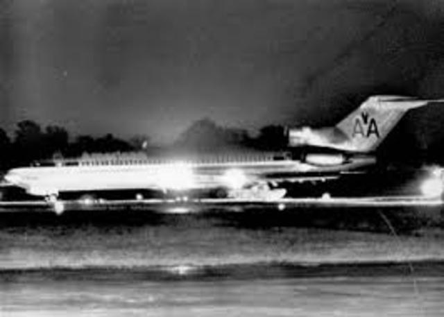 Braniff Flight 38,: 94 passengers