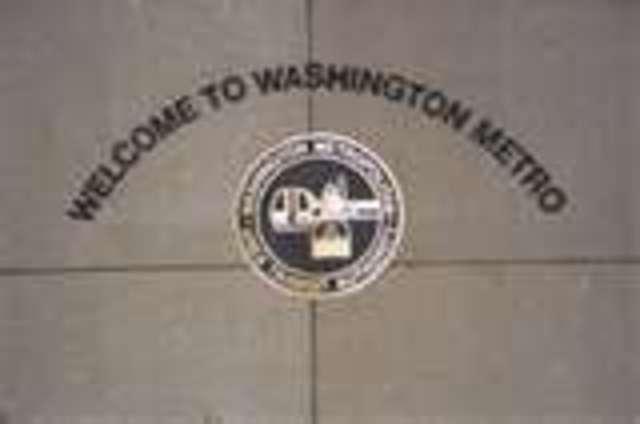 Washington Metro Area
