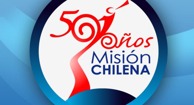 MISIÓN CHILENA