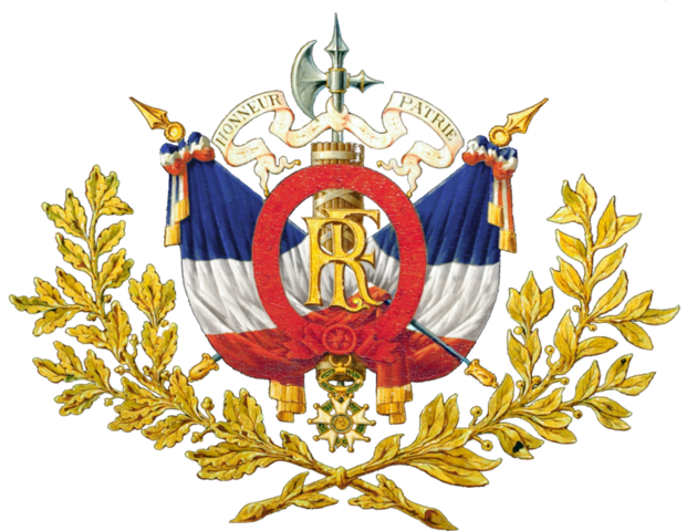 TOC: Third French Republic Declared