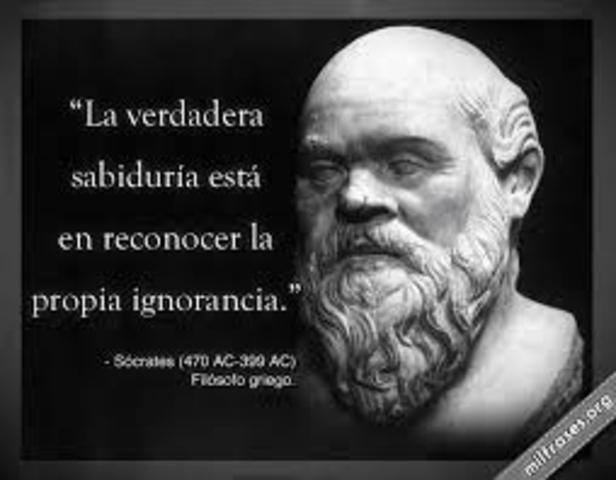 LOS PRINCIPALES FILÓSOFOS