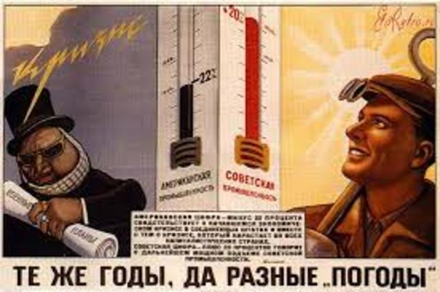 Los Sovieticos