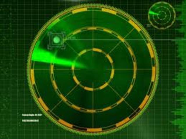 radar de aire