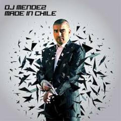 DJ. Mendez