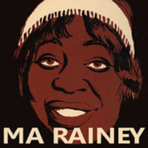 Ma Rainey records See See Rider