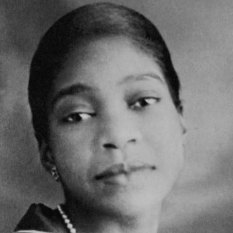 Bessie Smith's Birth