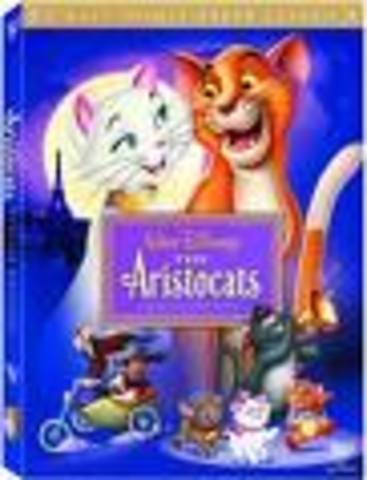 The Aristocats