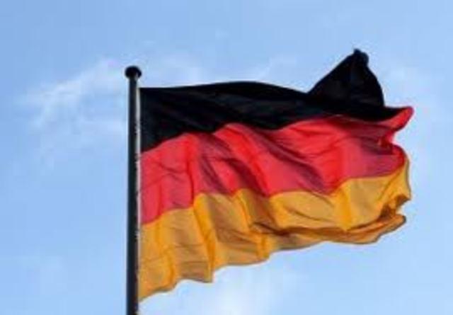 ¡En Alemania!
