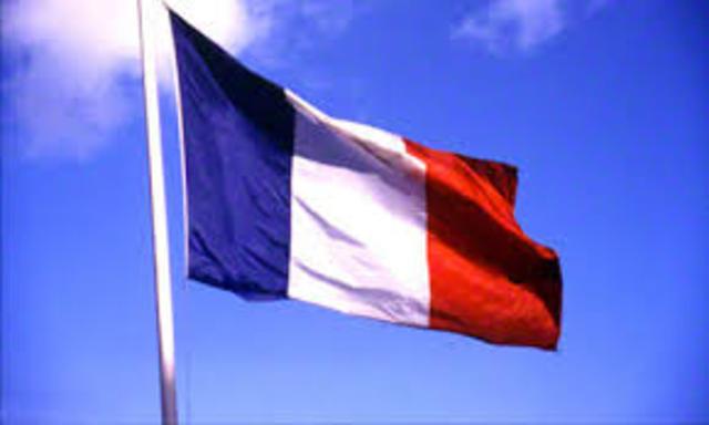¡En Francia!