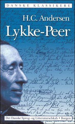 Romanen Lykke-Peer