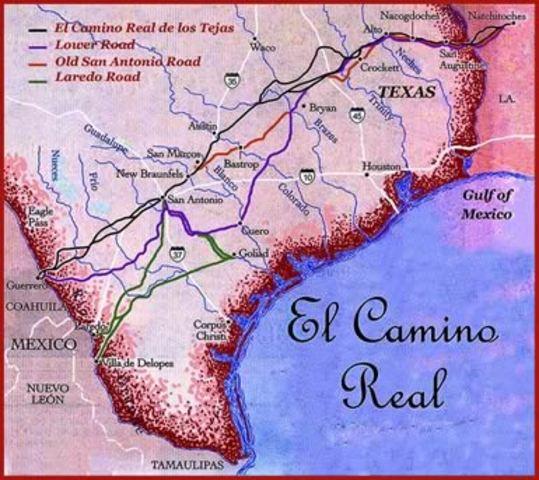 Success for Ecuador at Camino Real