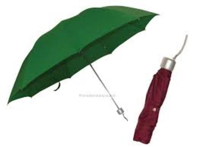Folding Unbrella
