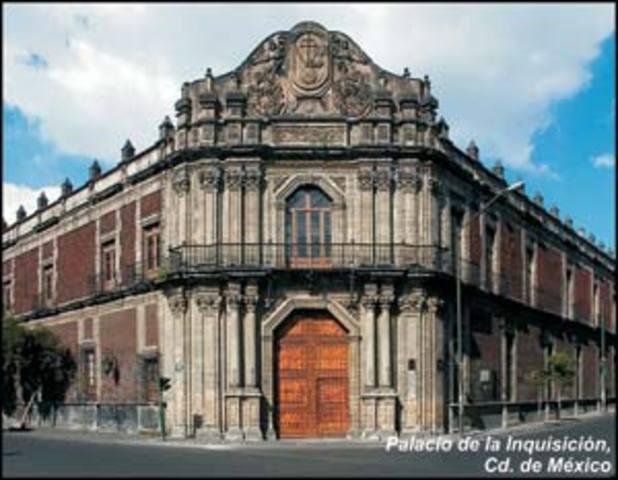 La Real y Pontificia Universidad de México fundada en 1551