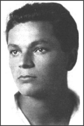 Антонов Федор Васильевич