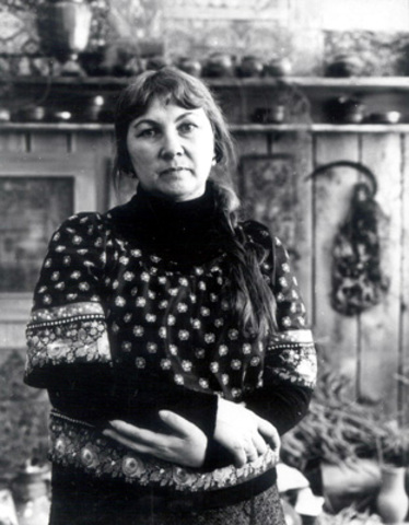 Балагурова Нина Сергеевна
