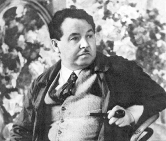 Герасимов Александр Михайлович