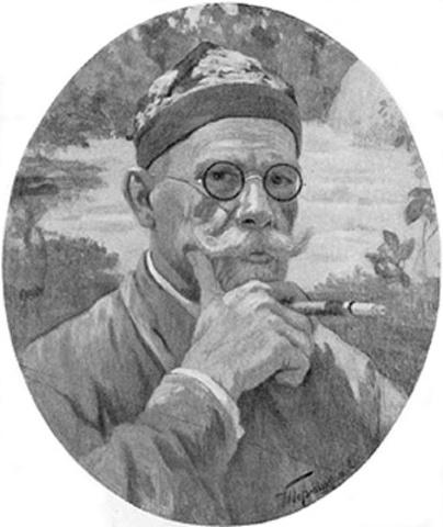 Горюшкин-Сорокопудов Иван Силыч