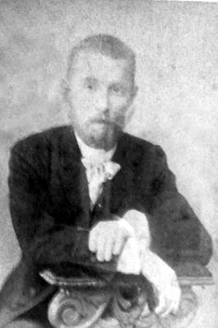 Криволуцкий Сергей Иванович
