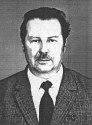 Куксов Степан Тарасович