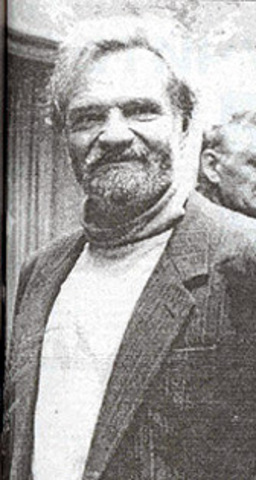 Никиреев Станислав Михайлович