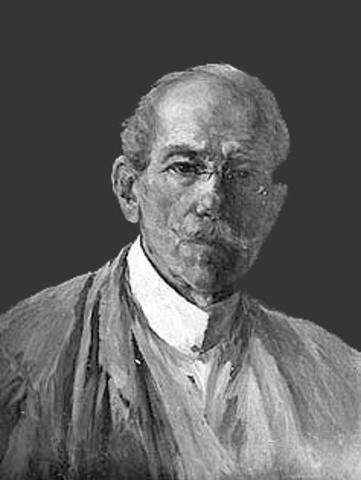 Шевченко Николай Михайлович