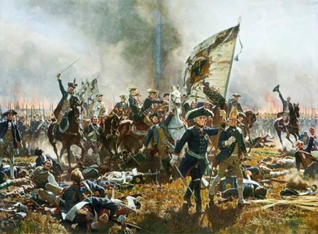 Guerre de Sept Ans