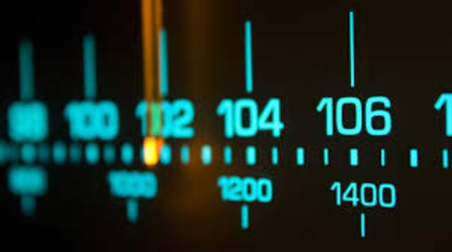 FM Radio Invented