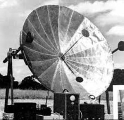 The Invention of Radar
