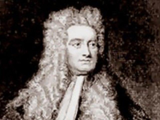 Оптические исследования Ньютона