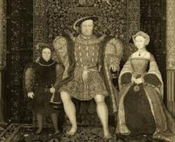 La Defensa de los Siete Sacramento por el rey Enrique VIII de Inglaterra
