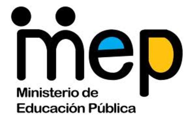 Creacion del Departamento de orientacion en el (MEP) Costa Rica