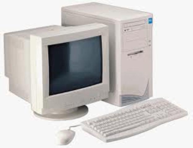 Quinta Generación 1984 -1999