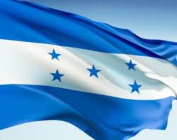 Nacimiento en Honduras